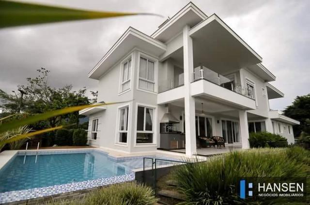 Casa de condomínio à venda com 4 dormitórios em Centro (pirabeiraba), Joinville cod:2018