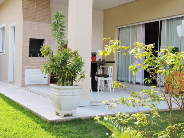 Casa de condomínio à venda com 4 dormitórios em Vila nova, Joinville cod:2172