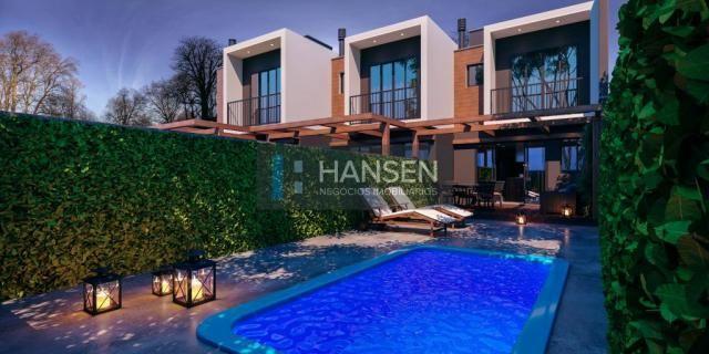 Casa à venda com 3 dormitórios em Anita garibaldi, Joinville cod:2169
