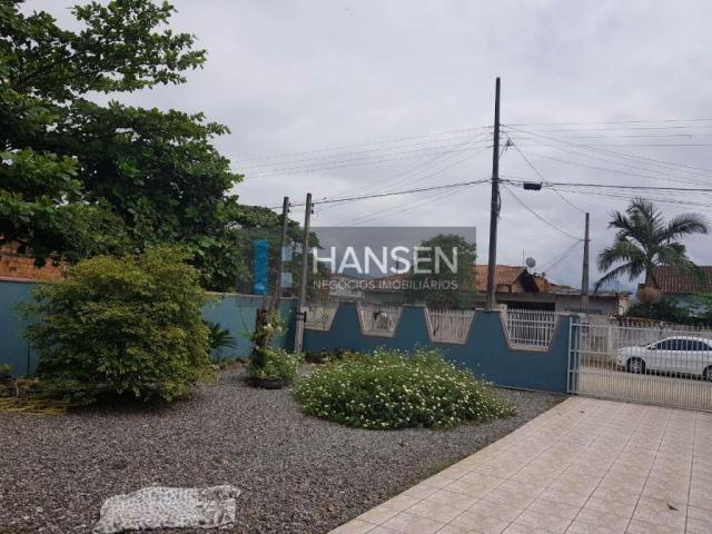 Casa à venda com 4 dormitórios em Morro do meio, Joinville cod:1796 - Foto 4