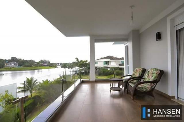 Casa de condomínio à venda com 4 dormitórios em Centro (pirabeiraba), Joinville cod:2018 - Foto 18