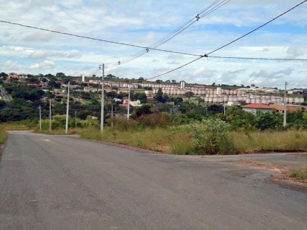 Promopção de lotes parcelados dentro de Caldas Novas - Lote a Venda no bairro Es... - Foto 6