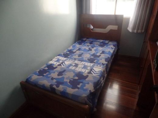 Apartamento à venda com 2 dormitórios em Santa efigênia, Belo horizonte cod:18240 - Foto 8