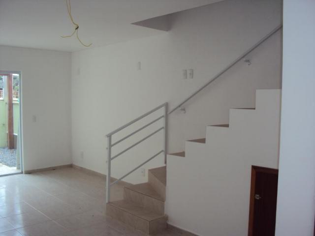 Casa à venda com 2 dormitórios em Santa catarina, Joinville cod:1205 - Foto 8