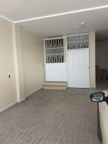 Alugo Apartamentos novos (BR 304), D.Jaime Câmara, próx. à Facene, Ifrn, Uern e Ufersa - Foto 8