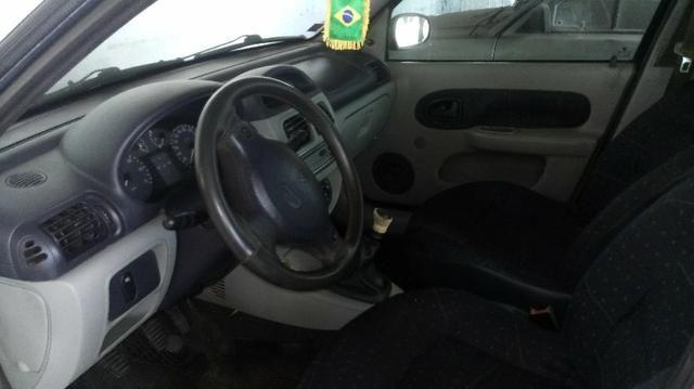 Clio troco vendo - Foto 2