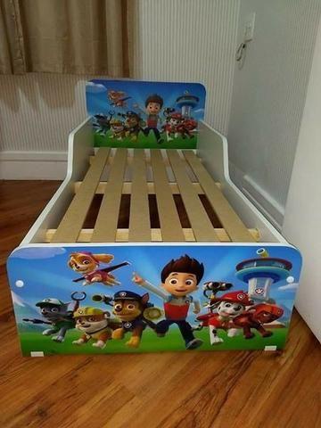 818cfc9c7a Camas infantil kbaby kids personalizadas - Móveis - Campanário ...