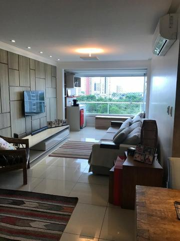 Apartamento no Jardim Renascença, 2 Suítes, 2 Semi suítes