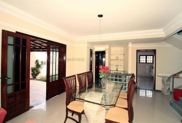 Excelente Casa 2 Pavimentos com 3 Quartos à Venda em Piatã ( 655616 ) - Foto 3