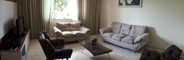 Vendo excelente casa na QS 7 ótima localização e acabamento moderno - Foto 5
