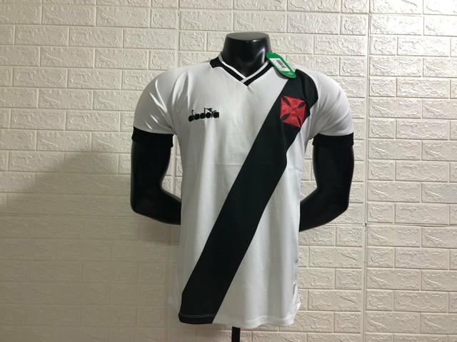 0f981296a Camisa Vasco 2019 Diadora Oficial - Roupas e calçados - Vila Rosali ...