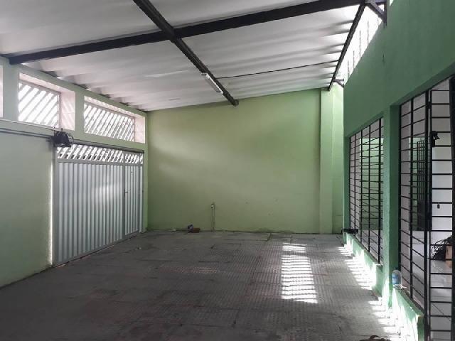 Casa duplex Alto Padrão 4 qtos/ na laje/ cobertura/ 3 vagas/ ibura de baixo - Foto 5