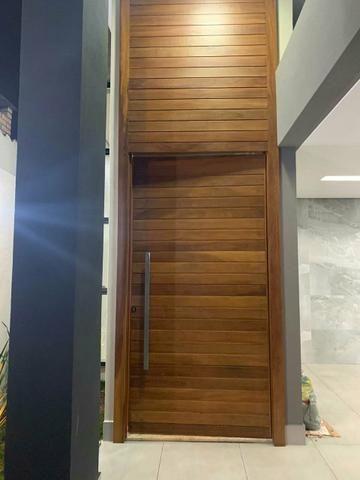 Casa nova 3quartos 3suites piscina churrasqueira rua 12 Vicente Pires condomínio fechado - Foto 3