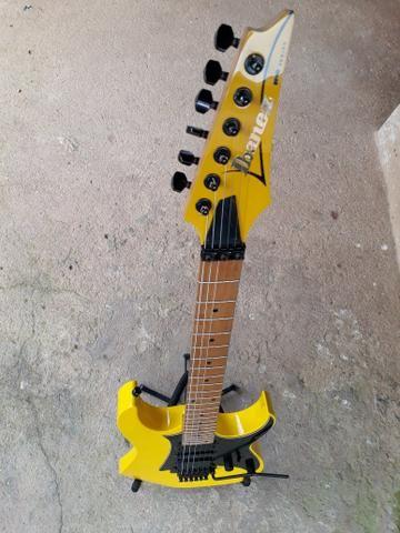 Guitarra Ibanez RG series - aceito trocas
