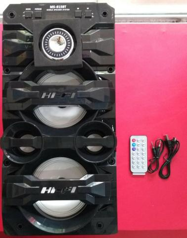 Caixa De Som Speaker - Foto 2