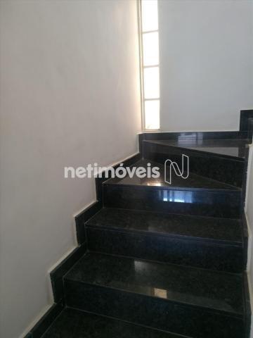 Casa à venda com 5 dormitórios em Conjunto celso machado, Belo horizonte cod:760423 - Foto 11