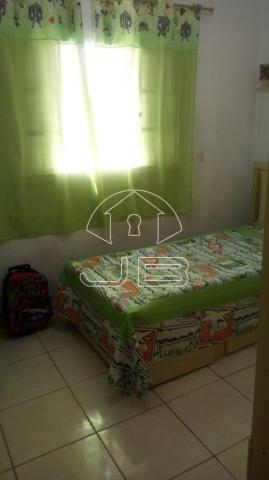 Casa à venda com 3 dormitórios em Jardim terras de santo antônio, Hortolândia cod:CA002814 - Foto 8