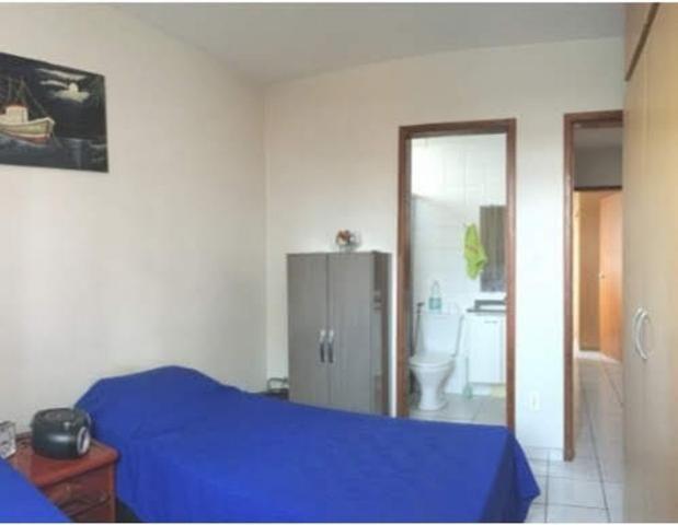 Apartamento à venda com 3 dormitórios em Caiçara, Belo horizonte cod:5434 - Foto 4