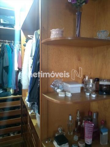 Casa à venda com 5 dormitórios em Conjunto celso machado, Belo horizonte cod:760423 - Foto 13