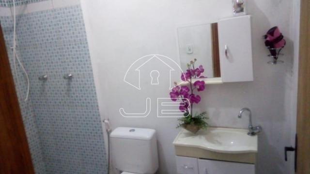 Casa à venda com 3 dormitórios em Jardim terras de santo antônio, Hortolândia cod:CA002814 - Foto 10