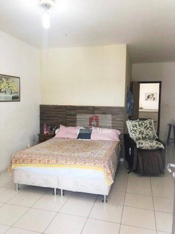 Casa duplex, 4 dormitórios sendo 1 suíte, 190 m², dependência de empregada, salas, 2 garag - Foto 16