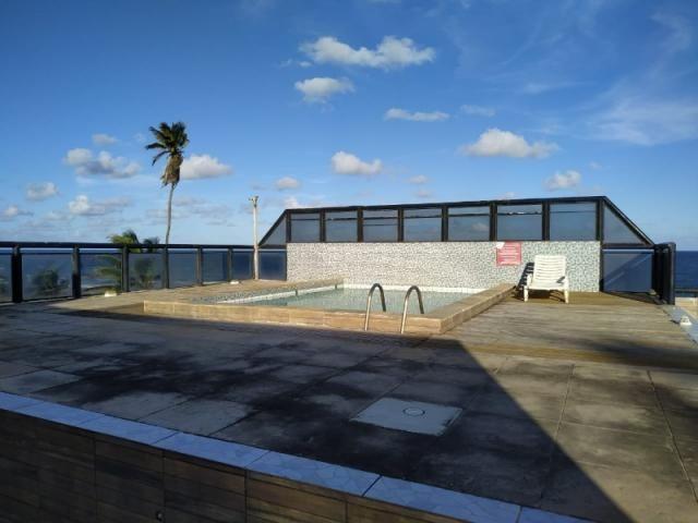 Casa de condomínio à venda com 1 dormitórios em Praia do flamengo, Salvador cod:PP223 - Foto 2