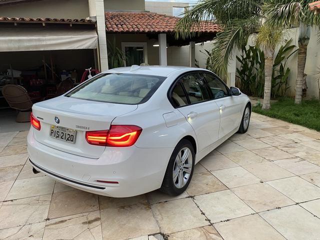 BMW 320i Sport gp 16/16 vendo ou troco - Foto 5