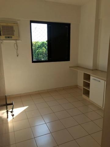 Condomino Napolis com 3 quartos sendo 1 suíte com modulados e climatizado - Foto 7