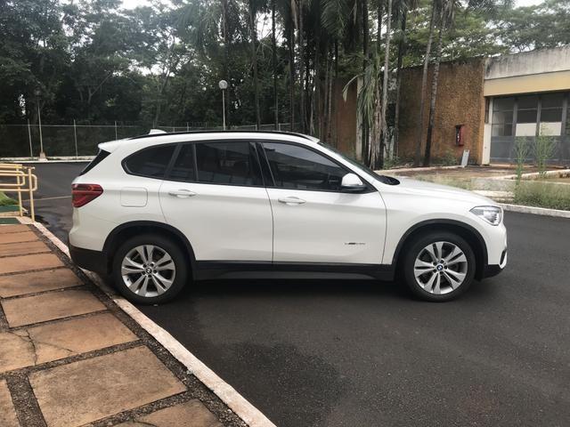 BMW X1 2.0 SDRIVE Flex 17/18 - Foto 5