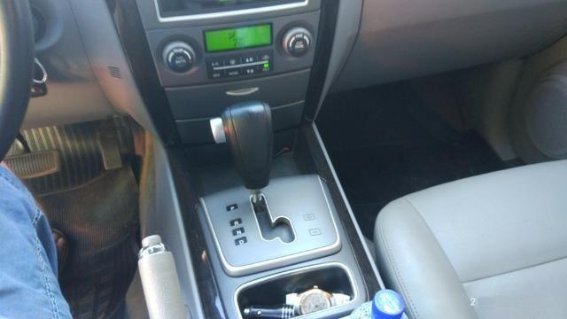 Kia Sorento 2.5 4x4 EX Diesel 170cv 08/09 - Foto 12