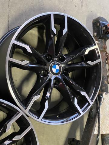 Rodas BMW Série 3 - Foto 3