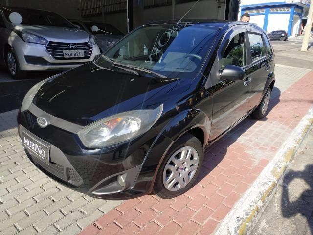 HD Ford Fiesta 2012 1.0 com ar condicionado - Foto 2