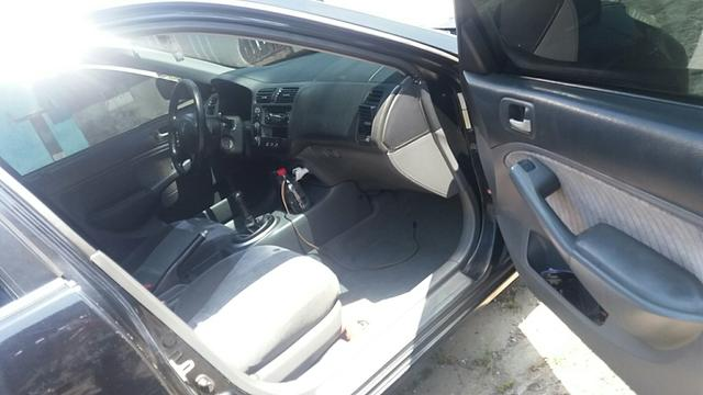 Honda Civic 1.7 LX 4p *TROCO POR TENERÉ 250 - Foto 4