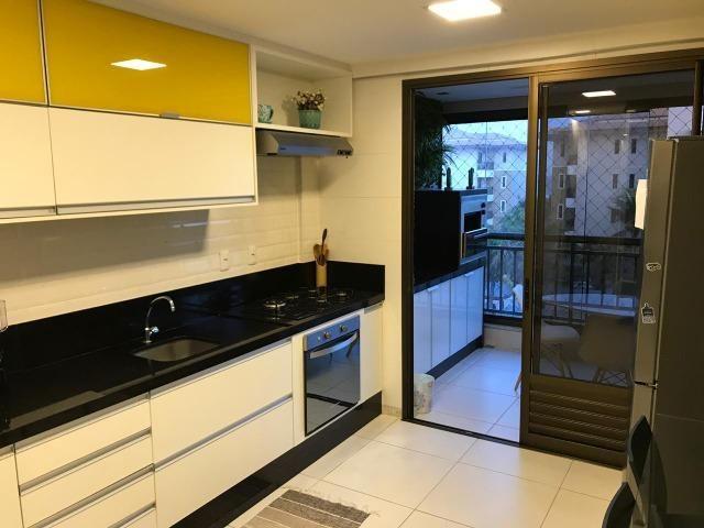 (ELI52292) Mandara Kauai 126m², Porteira Fechada, 4 suites, 2 vagas - Foto 4