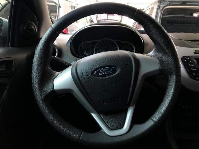 Ford Ka 1.0 SE (Flex) 2018 - Foto 7