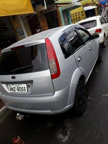 Fiesta 2010/2011 1.0 completo - Foto 2