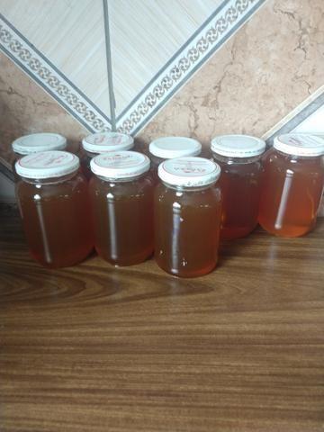Vendo mel puro ótima qualidade