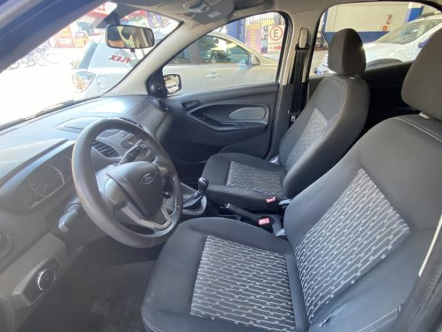 Ford ka 2015 1.0 se 12v flex 4p manual - Foto 5