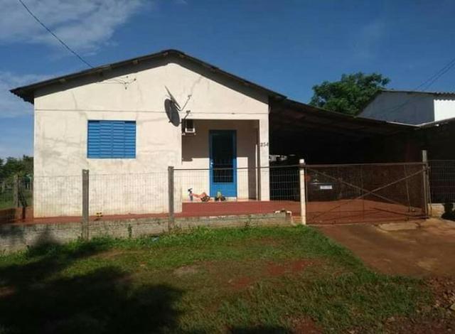 (CA1199) Casa na Santa Clara, Santo Ângelo, RS - Foto 2