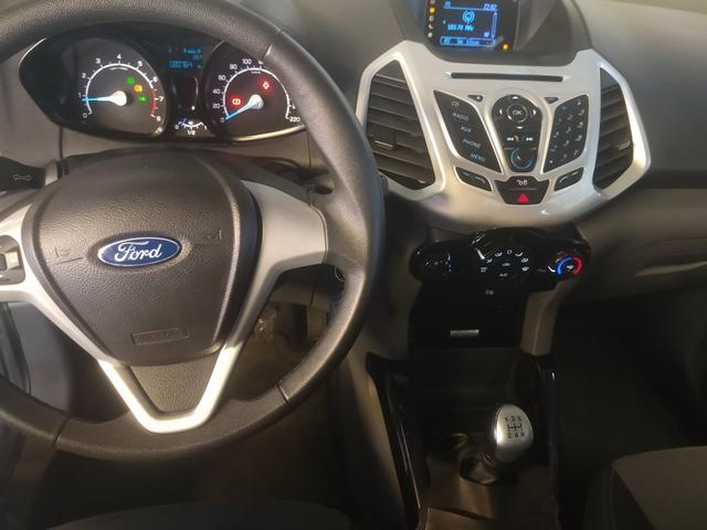 Ford Ecosport 1.6 4P Freestyle Flex - Foto 13