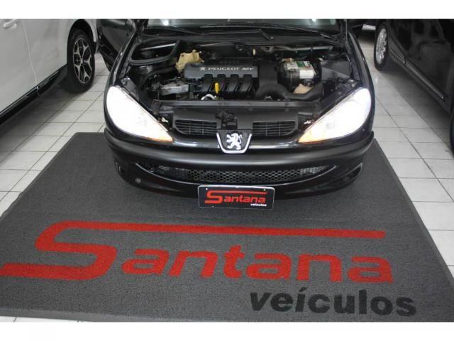 Peugeot 206 Sensation 1.0 16v 5p - Foto 14