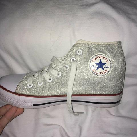 Tênis All-Star Converse N° 37 - Foto 2