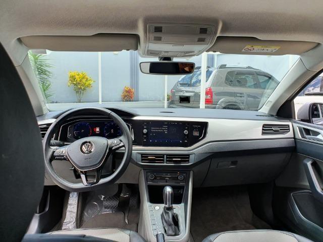 Volkswagen Novo Polo 2018/2019 Highline 200TSI - Completo c/ Tech High - Foto 5