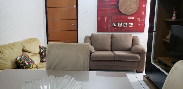 TA- Apartamento para voce comprar e ter conforto, Terreo totalmente Privativo, no tutu - Foto 2