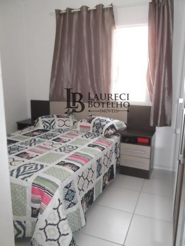 Vendo Linda Casa Mordas Club 2 -Dois Dormitórios,Alpendre Churrasqueira Perto Portaria - Foto 7