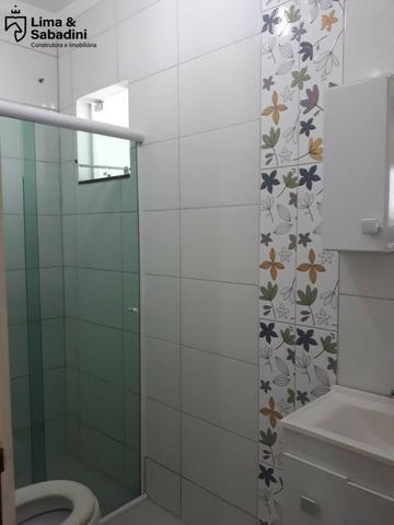 Aluga Diária: Sobrado com piscina no Balneário Paese - Foto 11