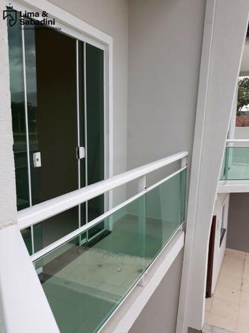 Aluga Diária: Sobrado com piscina no Balneário Paese - Foto 12