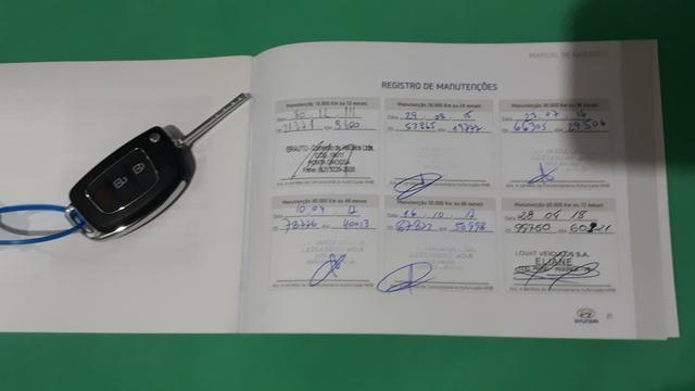 Urgente HB20sedan 1.6 Premium automático 2014 - Foto 2