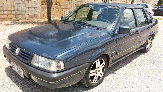 VW Santana GLS 2.0 1993/1993 - Foto 8