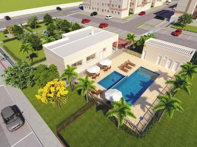 MM - Apartamento no Grande Dirceu Condominio completo - Foto 14